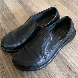 Josef siebel loafer slip on shoes